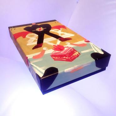 adim×GUSUCUMA gift box【2】