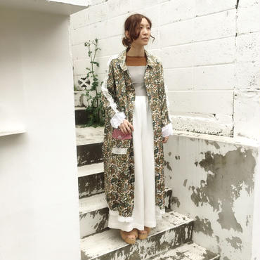Yan na Maury pajamas gown【1】