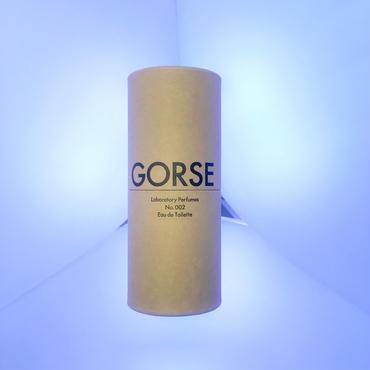 Laboratory Perfumes No.002 GORSE