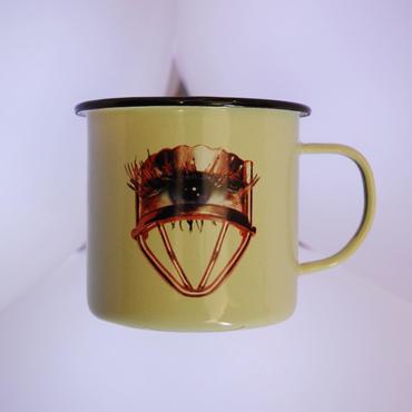 SELETTI TOILETPAPER mug EYE