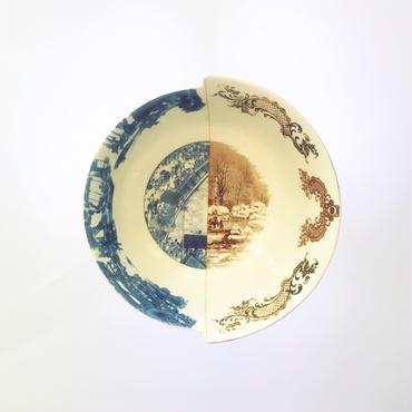 SELETTI hybrid bowl 15cm DESPINA
