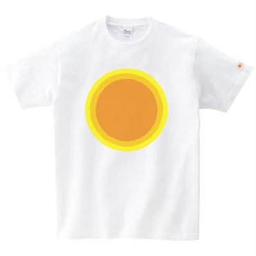 日本のひなた宮崎県Tシャツ/男女兼用