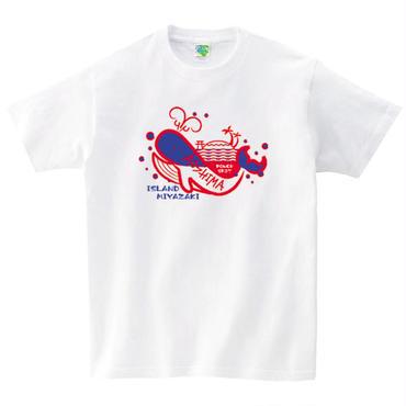 ISLAND MIYAZAKI Tシャツ大人用