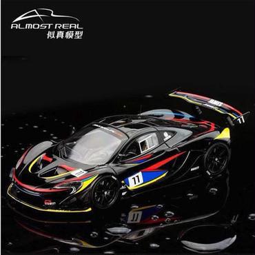 Almost Real マクラーレン P1 GTR ジェームス・ハントエディション 1/43 mclaren 残り3点