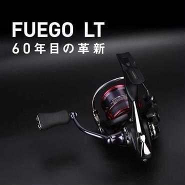 日本未発売 US daiwa フエゴ Fuego LT 2000D 検イグジスト タトゥーラ フリームス カルディア ストラディック ci4
