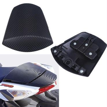 GSX-R600 GSX-R750 カーボン調 シングルシートカウル 純正型 / テール マフラー カウル スクリーン ステップ GSXR600