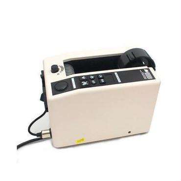 電子自動テープカッター M1000 電動 7-50mm対応! 高品質 USAモデル