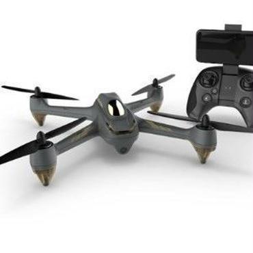 Hubsan H501M X4 ブラシレス GPS WiFi FPV 720P HDカメラ  RCクアッドコプター RTF ドローン