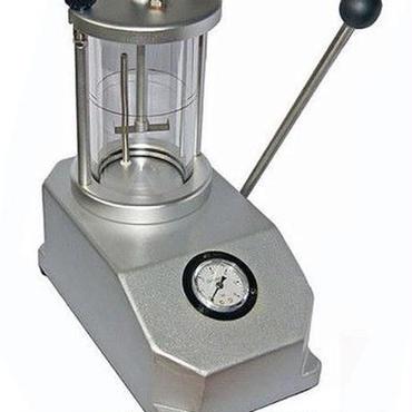 腕時計防水テスター エアリーク 6気圧 防水試験機 耐水マシン テストツール