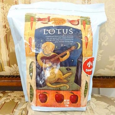 ロータス(LOTUS)ドックフード アダルトチキン 1キロ