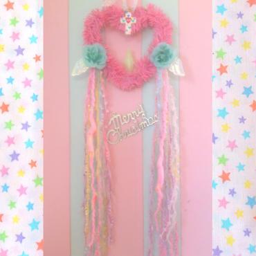 ChristmasWreath☆MariaRose