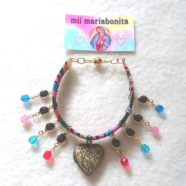 Hot Mexican Bracelet☆A