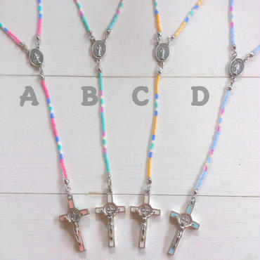 my rosary choker