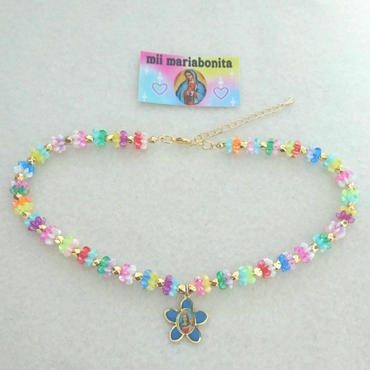 Over the Rainbow Choker☆F