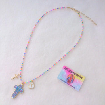 3TOP Necklace☆Tropical fruits