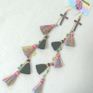 Guanajuato Dancing Pierce☆C