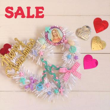 ChristmasWreath☆lovelyHeart