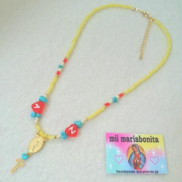 Be My Love Necklace☆lemon
