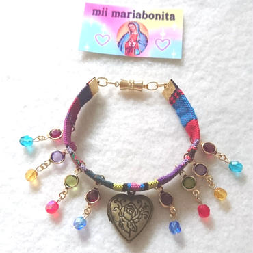 Hot Mexican Bracelet☆B