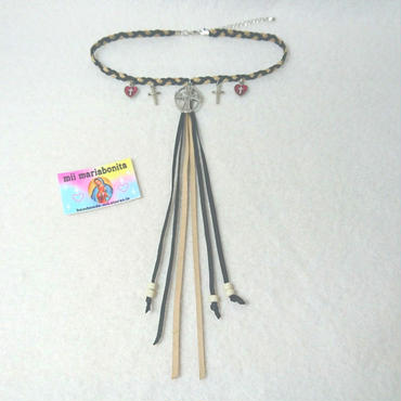 my lovely tail Choker☆special