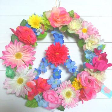 flowerPeace リース ♡tropical sea♡