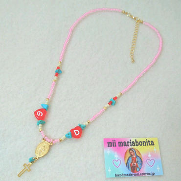 Be My Love Necklace☆Strawberry
