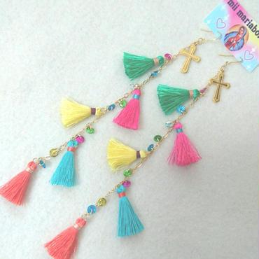 Guanajuato Dancing Pierce☆A