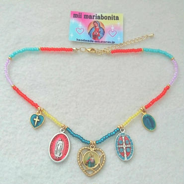 ArabianNightChoker☆AM