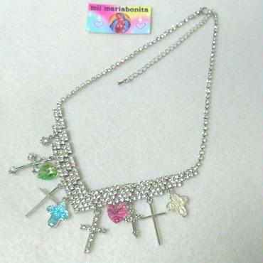 Sweet Heaven Necklace