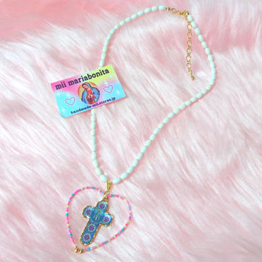 Candy Perl Necklace