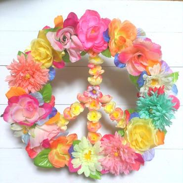 flowerPeaceリース♡bonita girl♡