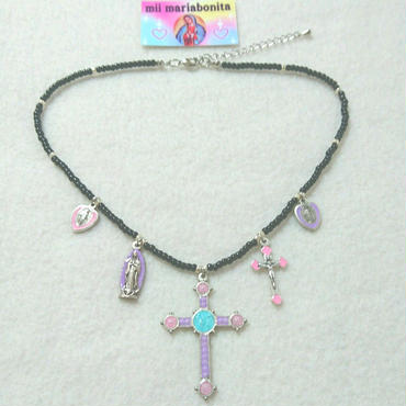 Arabian Night Choker☆BQ