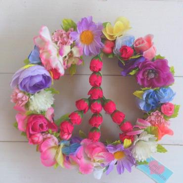 peace リース♡festival girl♡