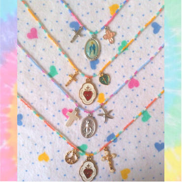 Necklace☆3Top Candy