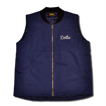 TOUGHT VEST NAVY