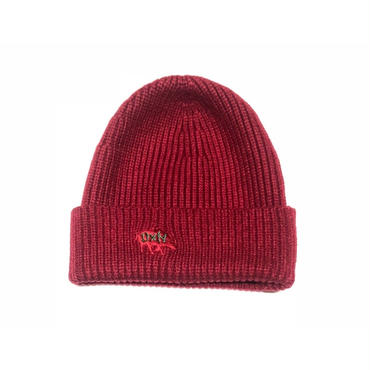 DXN LOGO KNIT CAP