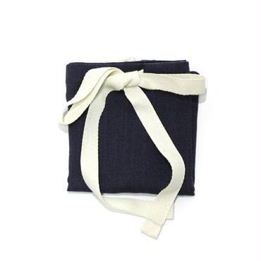 綿ダブルガーゼ こん(サイズ1)