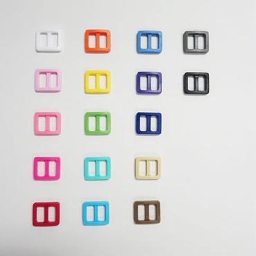 プラスチック カラフル コキカン(スクエア)10mm用