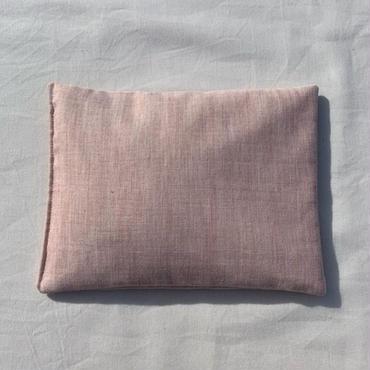 ぬかぽん Mサイズ ダブルガーゼ ピンク