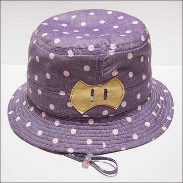 Adventure hat(ドット)