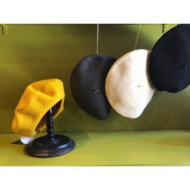 Le Beret  Français  ル・ベレー・フランセ ベレー帽