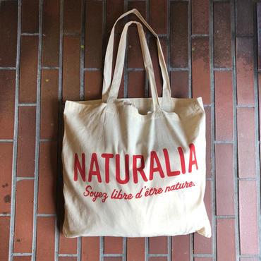 NATURALIA ナチュラリア エコバッグ