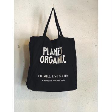 PLANET ORGANIC  プラネットオーガニック エコバッグ
