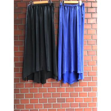 American vintage  アメリカンヴィンテージ  NONO151  アシンメトリーロングスカート