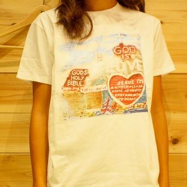 California T-Shirt/Salvation  Mountain3
