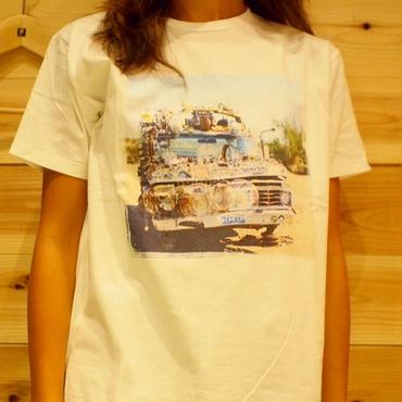 California  T-Shirt/Slab  City1