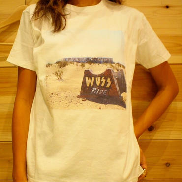 California T-Shirt/Slab  City3