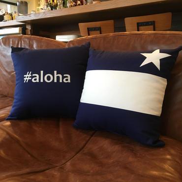 "Hashtag  Chshion/Navy ""aloha"""