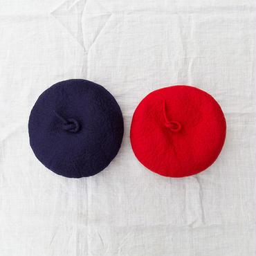 HSAC014 フェルトベレー帽
