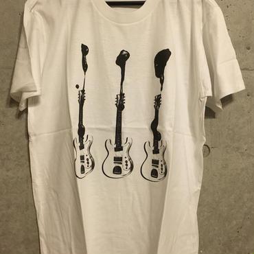 【復刻】ギターTシャツ